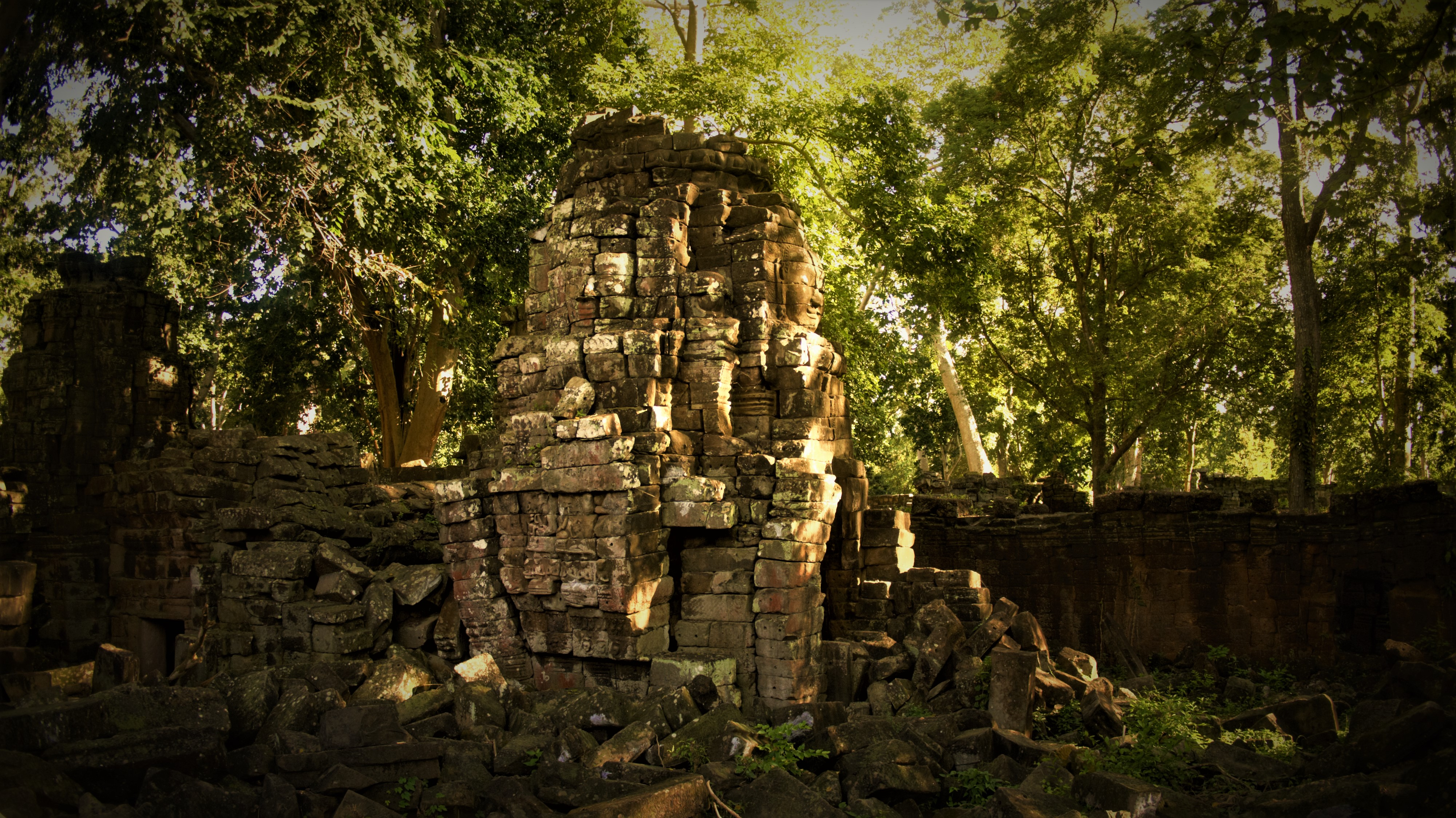 Cambodia's Experiment With Responsible Tourism | The Diplomat