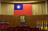 Does Taipei Still Hold Taiwan Is Part of the Republic of China?