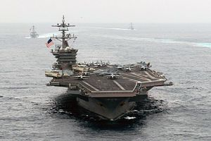 Why a First US Aircraft Carrier Vietnam Visit Matters