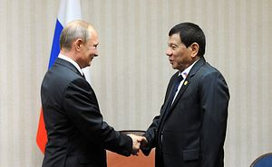 What's Next for Russia-Philippines Military Ties?