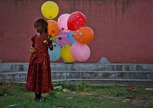 India's International Child Abduction Dilemma