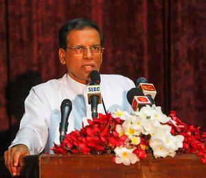 Understanding Sri Lanka, Two Years After Sirisena Defeated Rajapaksa