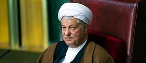 Rafsanjani: The Iranian Revolution's Unlikely Reformer