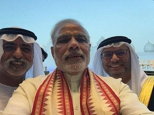 India-UAE Ties: Moving Beyond Oil