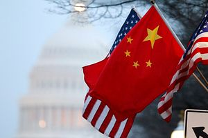 The Experts Speak: What Will US-China Relations Look Like Under Trump?