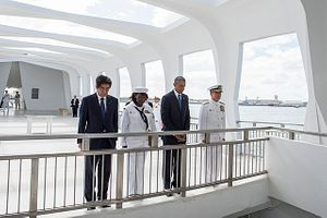 The Significance of Abe's Pearl Harbor Visit