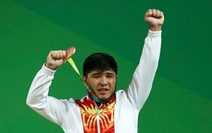 Small Countries, Big Sports: The Case of Izzat Artykov