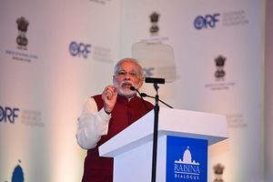 India Must Adapt Quickly in the Age of Trump