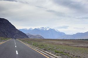 The China-Pakistan Economic Corridor: A Game Changer for Gilgit-Baltistan