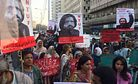 Pakistan's Missing Human Rights Activists
