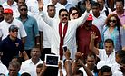 Sri Lanka: The Rajapaksas Rise Again