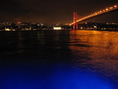 Jumping to Conclusions: Erroneous Claims of Kyrgyz Attacker in Istanbul's Reina Club Attack
