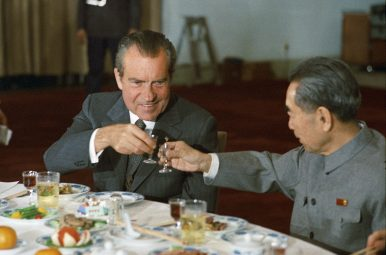 The One China Policy: What Would Nixon Do?