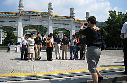 Taiwan's Anno Horribilis for Tourism: Political Theater vs. Economic Reality