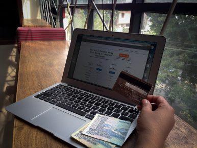 Can India Go Cashless?