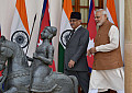 What the India-China Doklam Standoff Means for Nepal