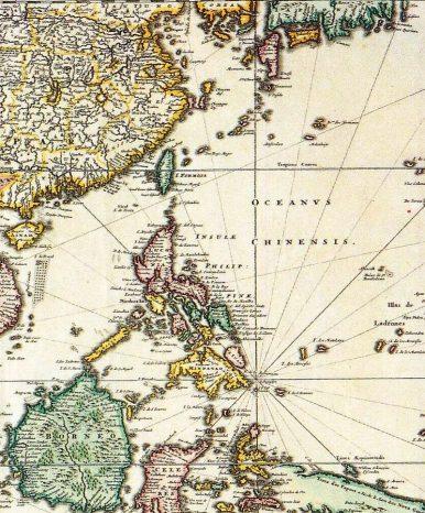 China, Spanish America, and the 'Birth of Globalization'