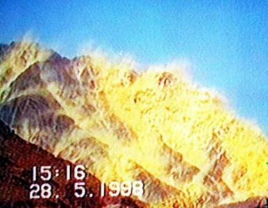 Declassified: How India Tracked Pakistan's Development of a Nuclear Device