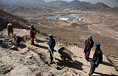 The Story Behind China's Long-Stalled Mine in Afghanistan