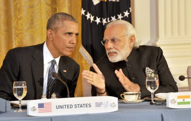 How India-US Ties Were Modi-fied