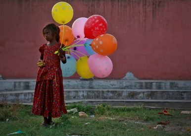 India's International Child Abduction Dilemma