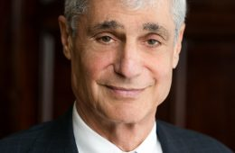 Robert Rubin on the Future of US-China Relations