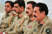 Pakistan, Neutrality, and Saudi Arabia's Islamic Military Alliance