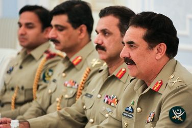 Pakistan, Neutrality, and Saudi Arabia's Islamic Military Alliance