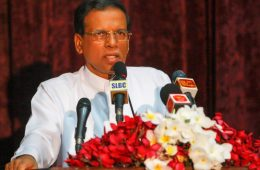 Understanding Sri Lanka, Two Years After Sirisena Defeated Rajapaksa