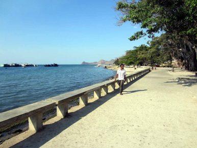 Timor-Leste Seeks a Better Maritime Border With Australia