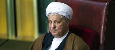 Rafsanjani: The Iranian Revolution's Unlikely Reformer