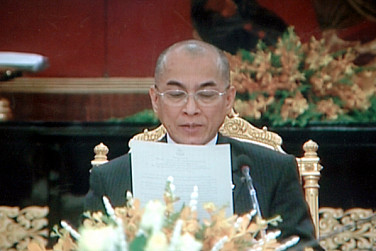 The Real Danger of Cambodia's 'Gay King' Episode