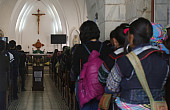 Vietnam's Religious Law: Testing the Faithful