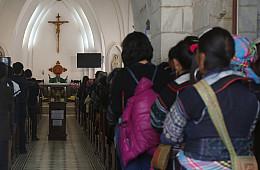 Vietnam's Religious Law: Testing the Faithful