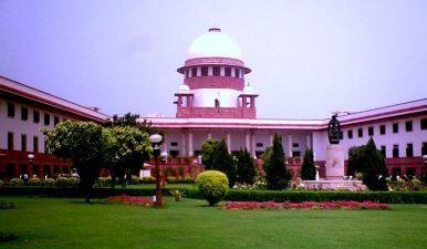 Is the Indian Supreme Court's Order to Ban Political Campaigns Based Around Identity Tenable?
