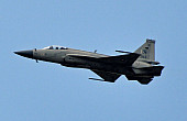 Pakistan Moves Ahead With Sale of 3 JF-17 Fighter Jets to Nigeria