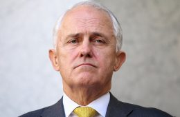 A New Year Brings New Turmoil for Australia's Turnbull Government