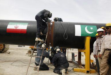 pakistan iran petrol pipeline article definition