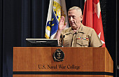 Trump, Mattis and US Security Strategy in Asia