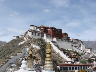 Does Tibet's New Governor Signal Change?
