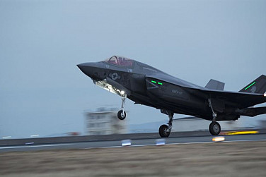 Room for Maneuver in Australia's Naval Aviation Plans?