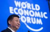 What China's Davos Coverage Reveals About Its Global Ambitions