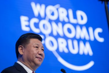 China's Global Governance Challenge and Domestic Reforms