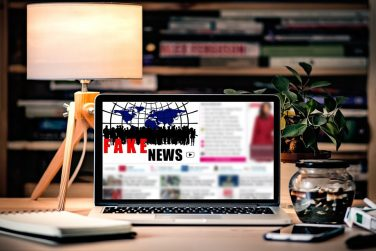 Indonesia Wrangles With Its Own 'Fake News' Crisis, Made in China
