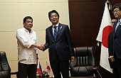 What's Next for Japan-Philippines Defense Relations Under Duterte?