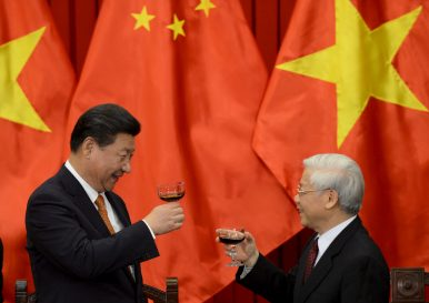 The Resurgence of China-Vietnam Ties
