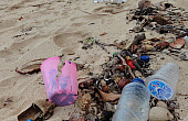 Oceans of Plastic: Fixing Indonesia's Marine Debris Pollution Laws