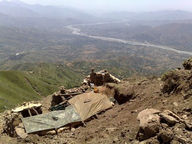 Is Lashker-e-Jhangvi Taking Advantage of Pakistan and Afghanistan's Bilateral Tensions?