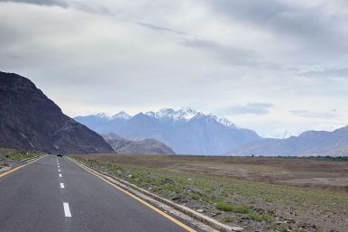 The China-Pakistan Economic Corridor: A Game Changer for Gilgit-Baltistan