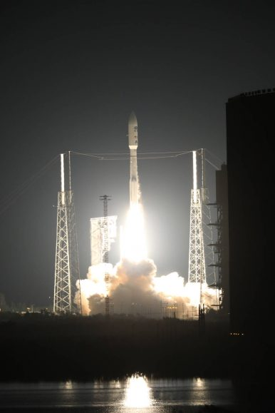 Are China and the US Set for a Showdown in Space?
